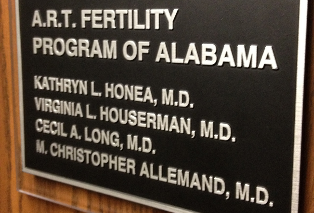The ART Fertility Clinic in Birmingham, AL